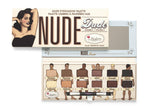 The Balm Cosmetics Nude Dude Palette