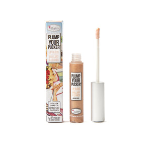 The Balm Plump Your Pucker