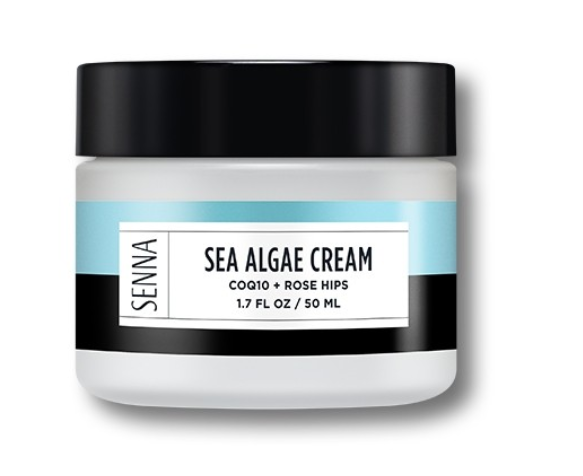 Senna Sea Algae Cream