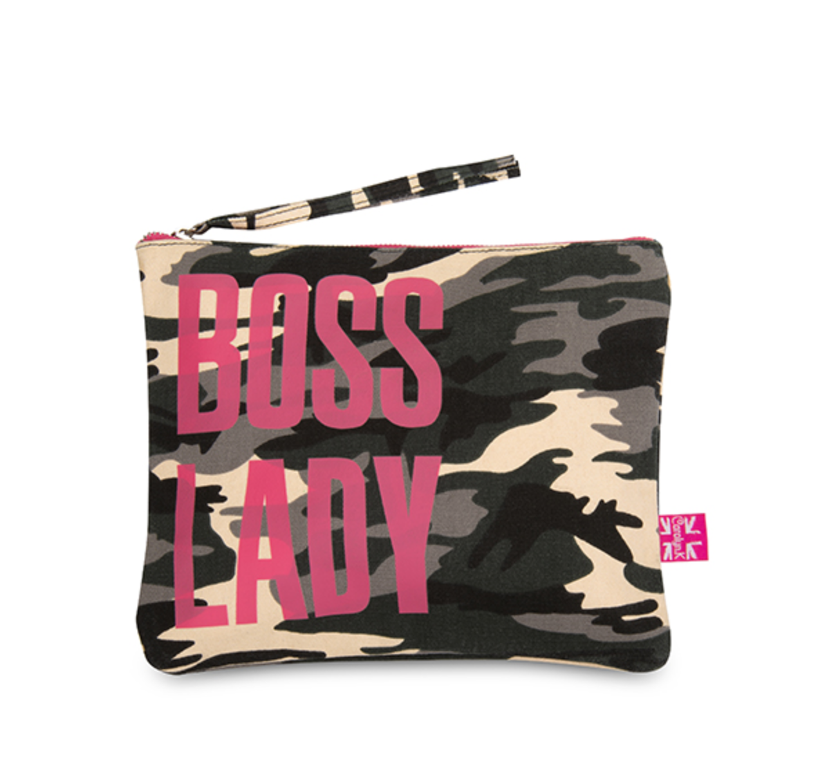Boss Lady Bag
