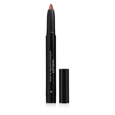 Inglot AMC Lip Pencil Matte