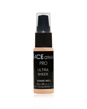 Face Atelier Ultra Sheer Pro