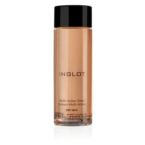 Inglot Multi-Action Toner (115 ml) – Dry skin