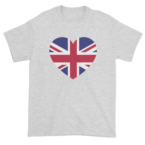 UNITED KINGDOM - Mens/Unisex short sleeve t-shirt