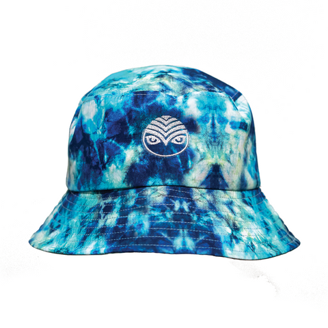 Aquamarine Bucket Hat
