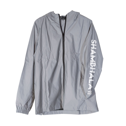 Reflective Jacket - Hooded