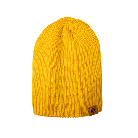 Knit Shambha-Toque