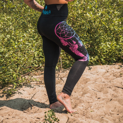 SOW Dream Catcher Legging - Ombre Print