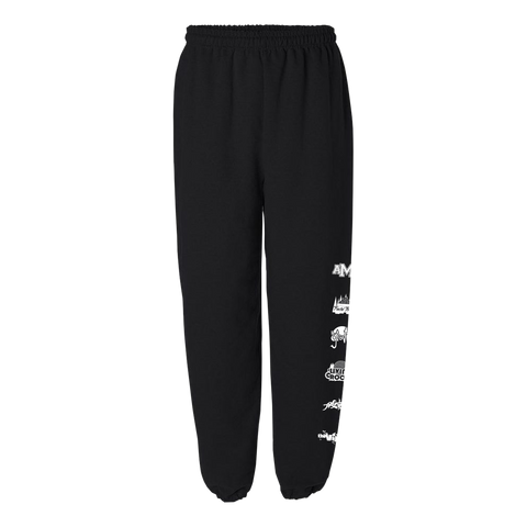 Shambhala Sweatpants