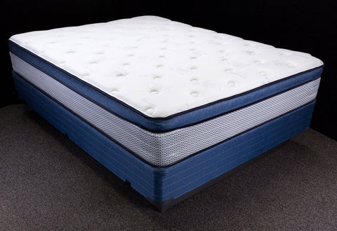 Eurotop and Pillowtop mattress direct in Raleigh