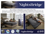 "12"" Nightsbridge Firm BNB"