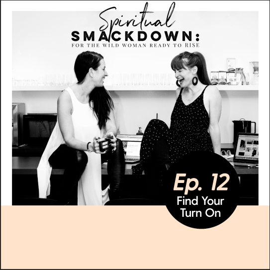E12: Finding Your Turn On