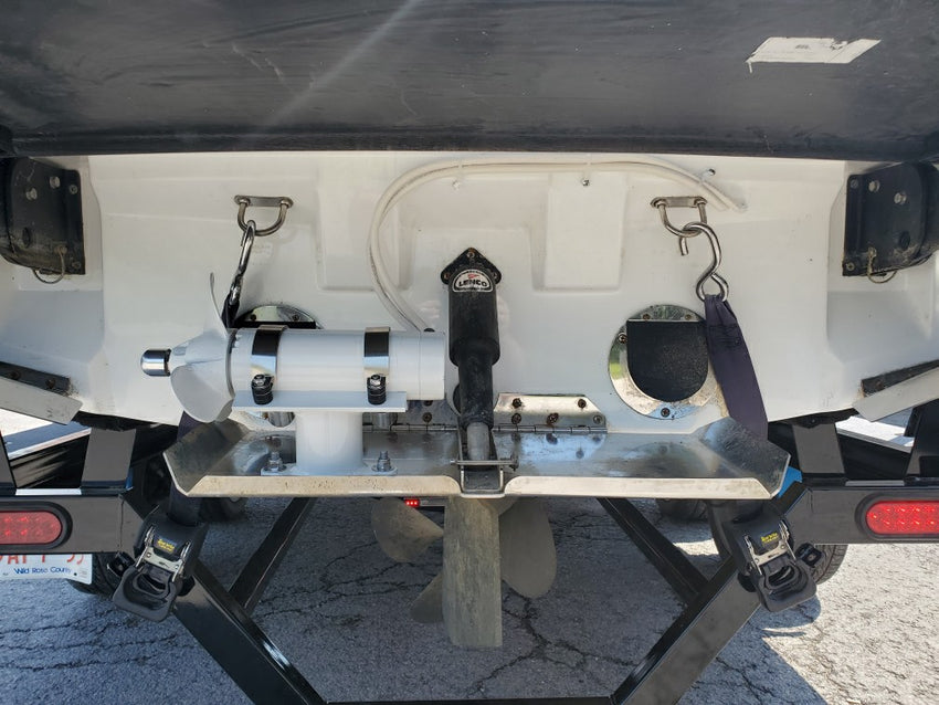 WB230 - Wakeboat Stern Thruster