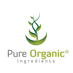 Pure Organic Ingredients