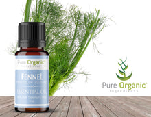 Fennel Pure Essential Oil 15 ml