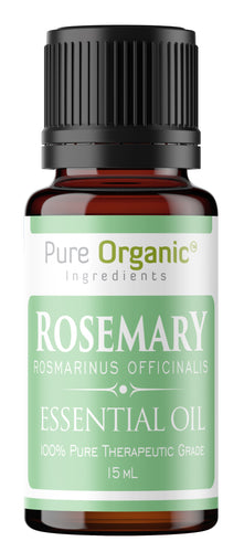 Rosemary Pure Essential Oil 15 ml