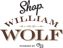 Shop William Wolf