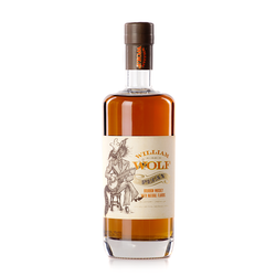 William Wolf Pecan Whiskey