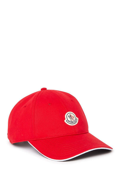 Moncler, Classic Baseball Hat