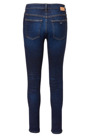 CQY, Palm Skinny Jeans