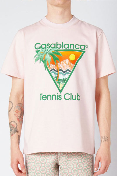 Tennis Club Icon T-Shirt