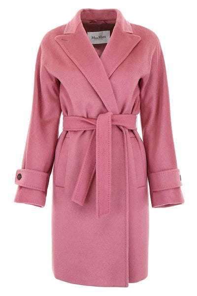 Nevada Wrap Coat