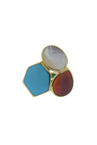 Ippolita 'Rock Candy Riviera Sky' Ring