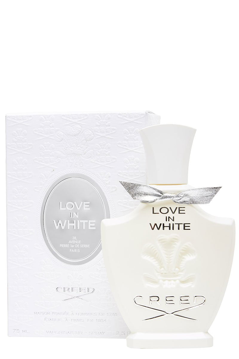 Creed, Love in White