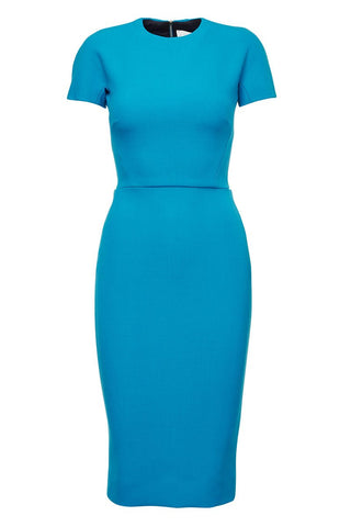 , T-Shirt Fitted Dress