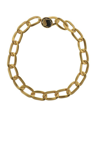 Pomellato Narciso Link Necklace