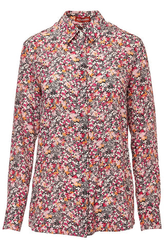 Altuzarra, Chika Mini Flower Top