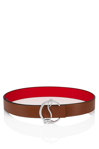 W CL Logo Belt