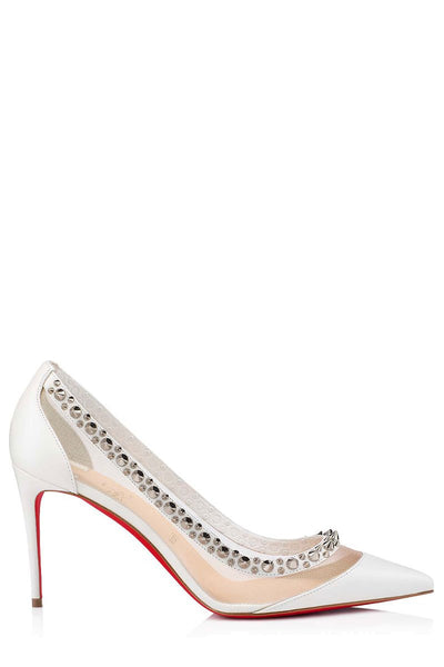 Galativi Spikes Pumps