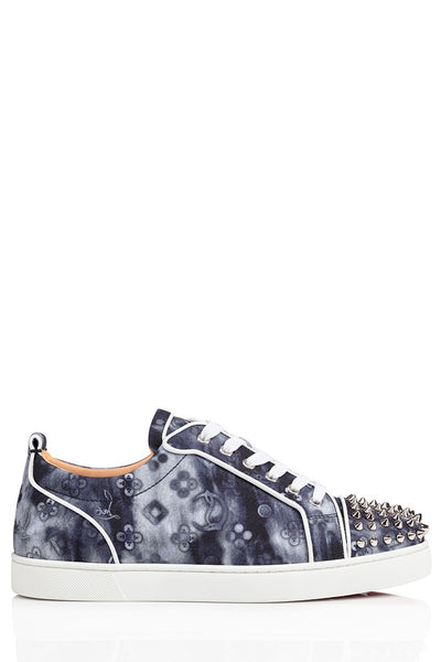 Denim Punk Louis Junior Spikes Orlato Sneakers