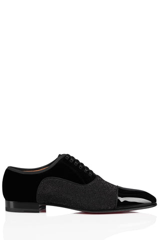 Greggo Orlato Oxfords