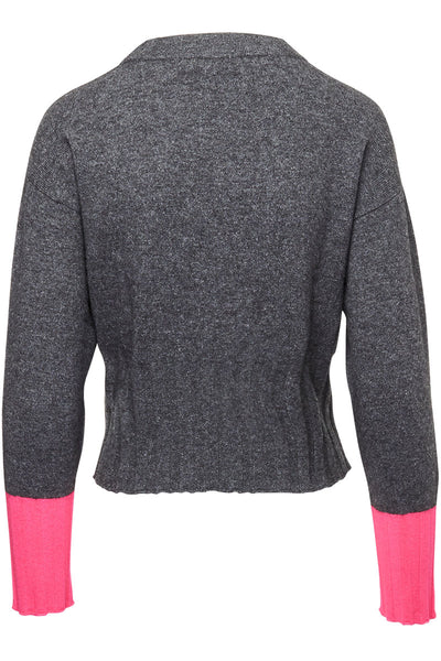 Brodie, Colorblock Sweater