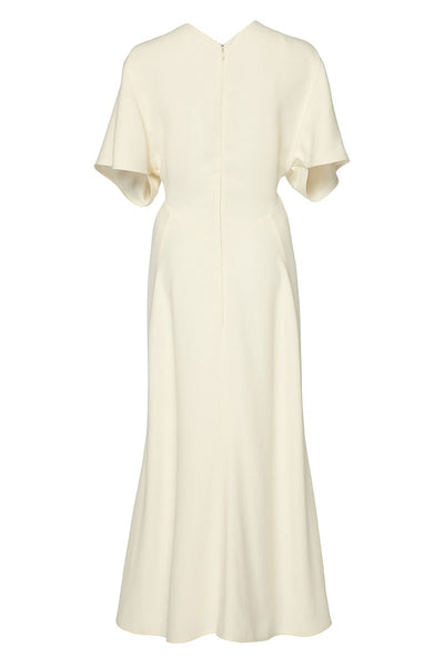 Victoria Beckham, Batwing Midi Dress