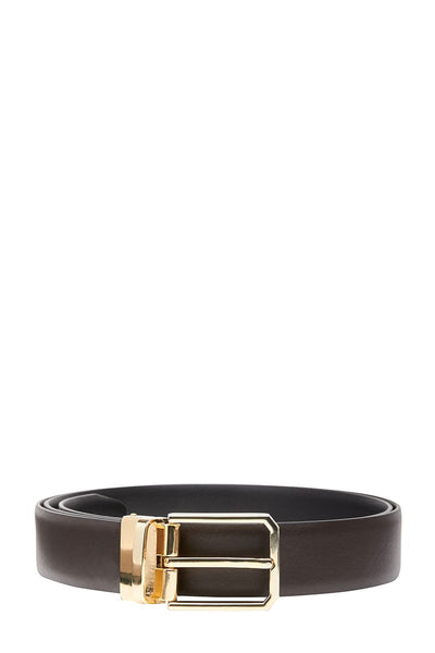 Paolo Vitale, Reversible Belt