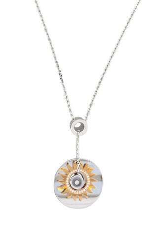 Chopard Happy Diamond Pendant Necklace