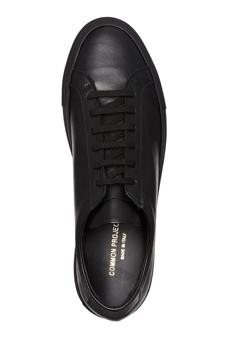 Common Projects, Original Achilles Leather Sneakers
