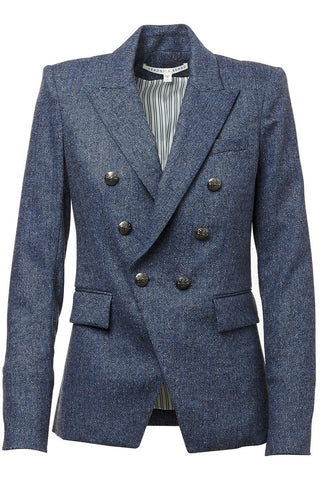 Miller Herringbone Jacket