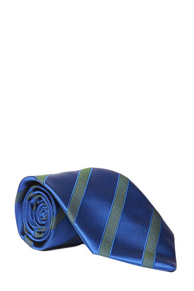 Charvet, Striped Tie