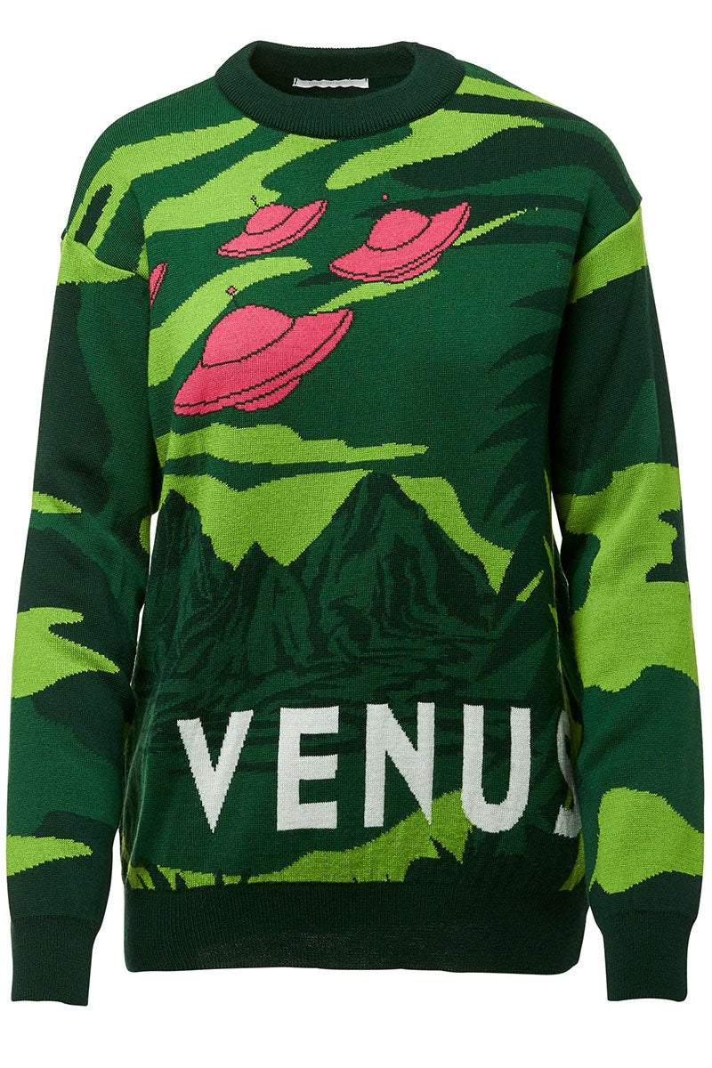 , Venus Sweater