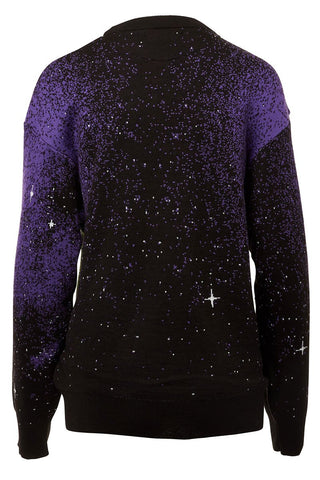 Give Me Space, Pluto Sweater