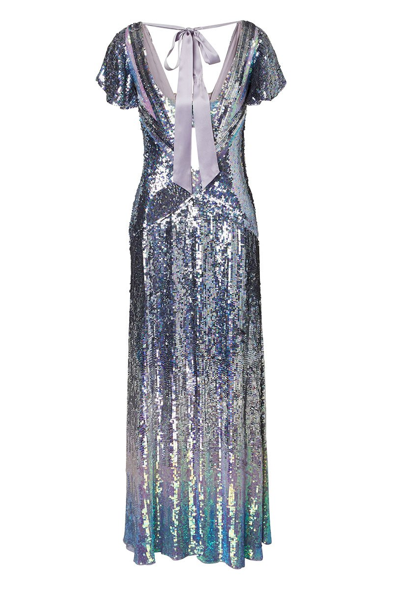 , Ruth Sequin Gown