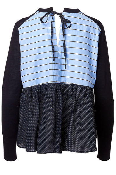 Dorothee Schumacher, Stripe Sensation Cardigan
