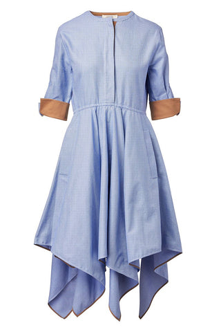 Dorothee Schumacher, Neo Shirtings Dress