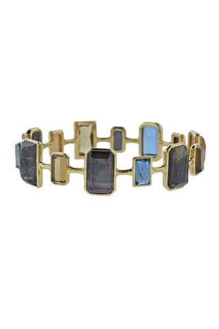 Oakgem, Ippolita Rock Candy Marrakesh Bracelet