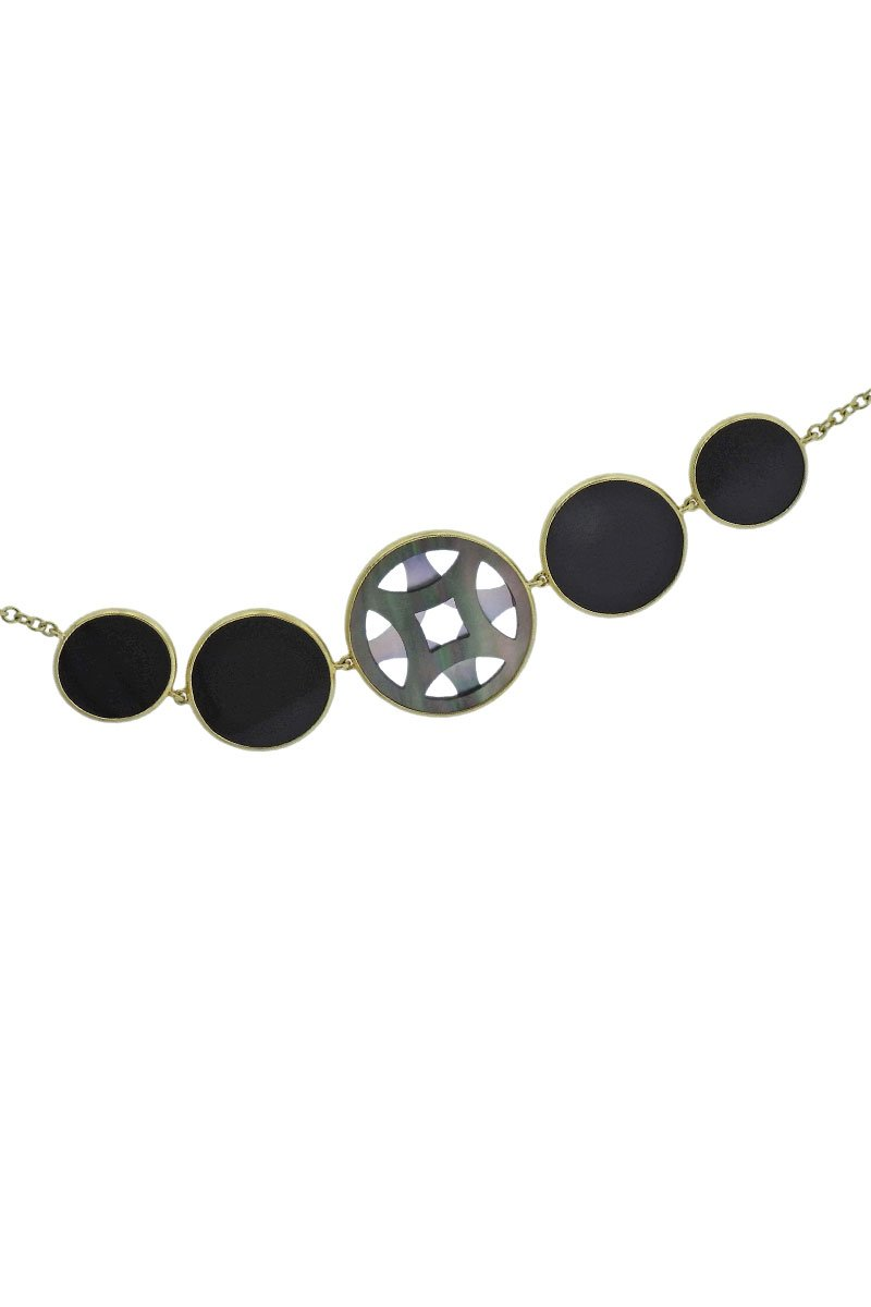 Ippolita Rock Candy Phantom Shell Necklace