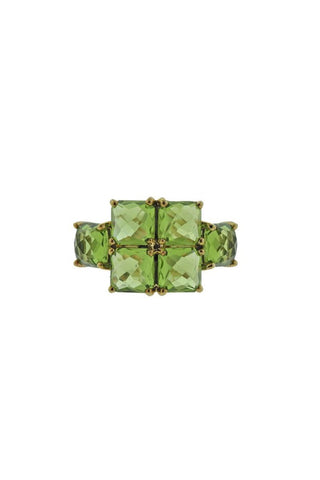 Ippolita Rock Candy Peridot Ring